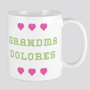 Grandma Dolores Mug