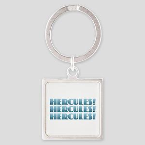 HERCULES! Keychains