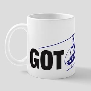 Got Air? Flag Mug