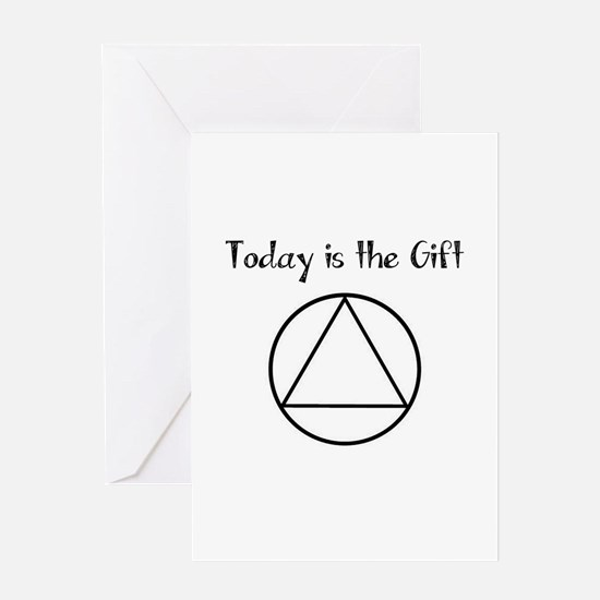 Today is the Gift Greeting Card