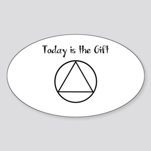 Today is the Gift Sticker