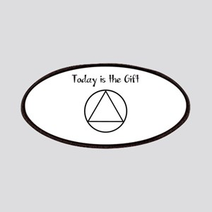 Today is the Gift Patches