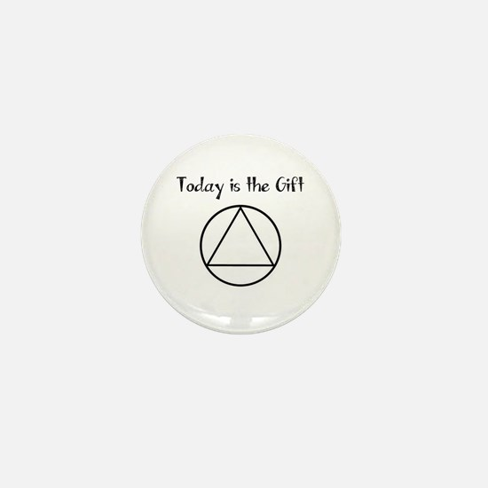 Today is the Gift Mini Button