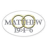 Bible verse matthew 19 10 Pack