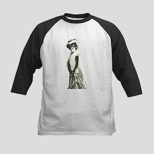 1900s Lady Baseball Jersey