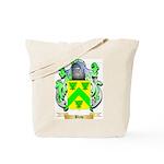 Blew Tote Bag