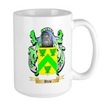 Blew Large Mug
