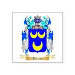 Blevins Square Sticker 3