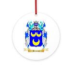 Blevins Ornament (Round)