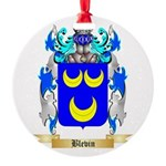 Blevin Round Ornament