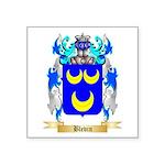 Blevin Square Sticker 3