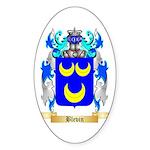 Blevin Sticker (Oval)