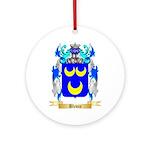 Blevin Ornament (Round)