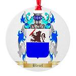 Bleuel Round Ornament