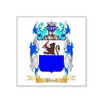 Bleuel Square Sticker 3