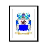 Bleuel Framed Panel Print