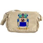 Bleuel Messenger Bag