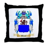 Bleuel Throw Pillow