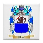 Bleuel Tile Coaster