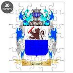 Bleuel Puzzle