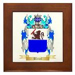 Bleuel Framed Tile