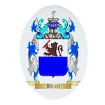 Bleuel Ornament (Oval)