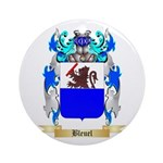 Bleuel Ornament (Round)