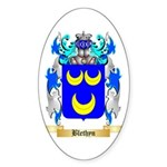 Blethyn Sticker (Oval 10 pk)