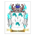 Blennerhassett Small Poster