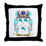 Blennerhassett Throw Pillow