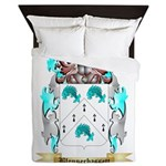 Blennerhassett Queen Duvet