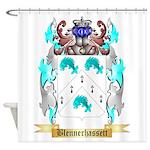 Blennerhassett Shower Curtain