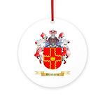 Blenkorne Ornament (Round)