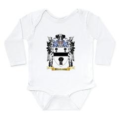 Blenkinsop Long Sleeve Infant Bodysuit