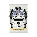 Blenkinsop Rectangle Magnet (100 pack)