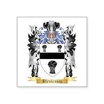 Blenkinsop Square Sticker 3