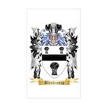 Blenkinsop Sticker (Rectangle)