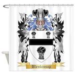 Blenkinsop Shower Curtain