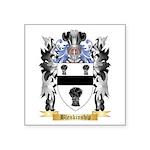 Blenkinship Square Sticker 3