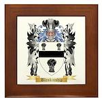 Blenkinship Framed Tile