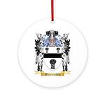 Blenkinship Ornament (Round)