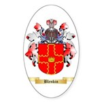 Blenkin Sticker (Oval)
