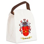 Blenkin Canvas Lunch Bag