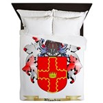 Blenkin Queen Duvet