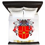 Blenkin King Duvet