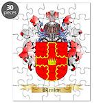 Blenkin Puzzle