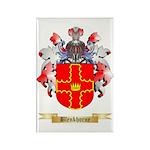 Blenkhorne Rectangle Magnet (100 pack)