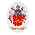Blenkhorne Ornament (Oval)