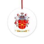 Blenkhorne Ornament (Round)