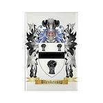 Blenkensop Rectangle Magnet (100 pack)